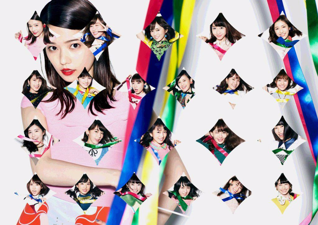 AKB48 to release 8th original studio album January 2017