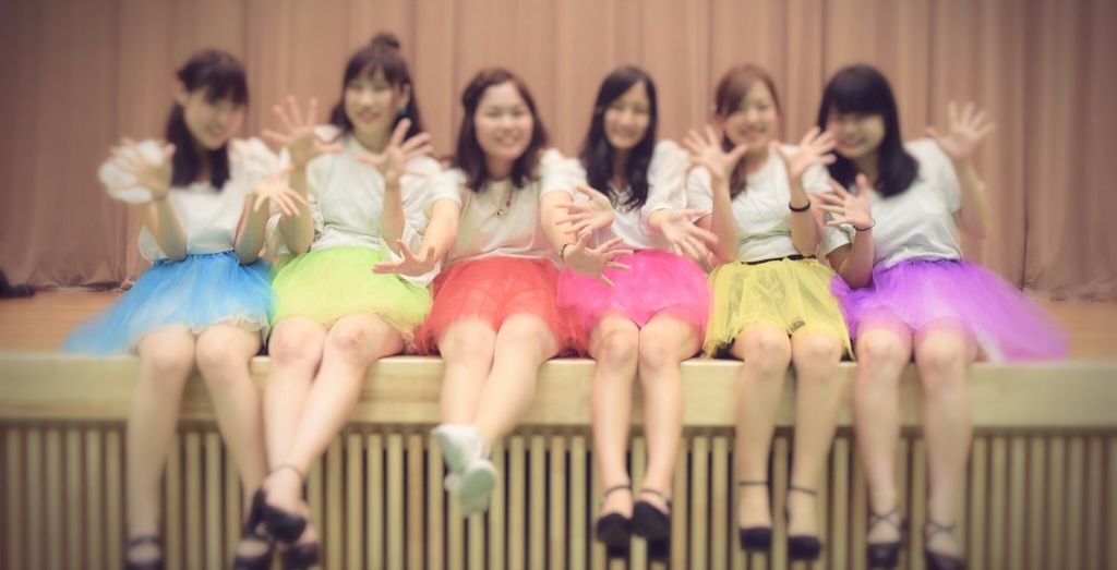 "New idol group formed by cult Happy Science wants to ""protect your happiness"""