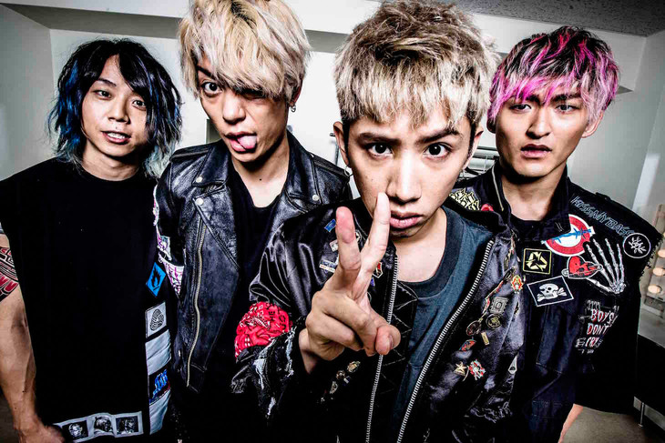 ONE OK ROCK announce new European tour dates!