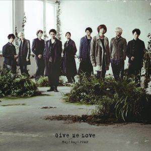 hey-say-jump-give-me-love-le
