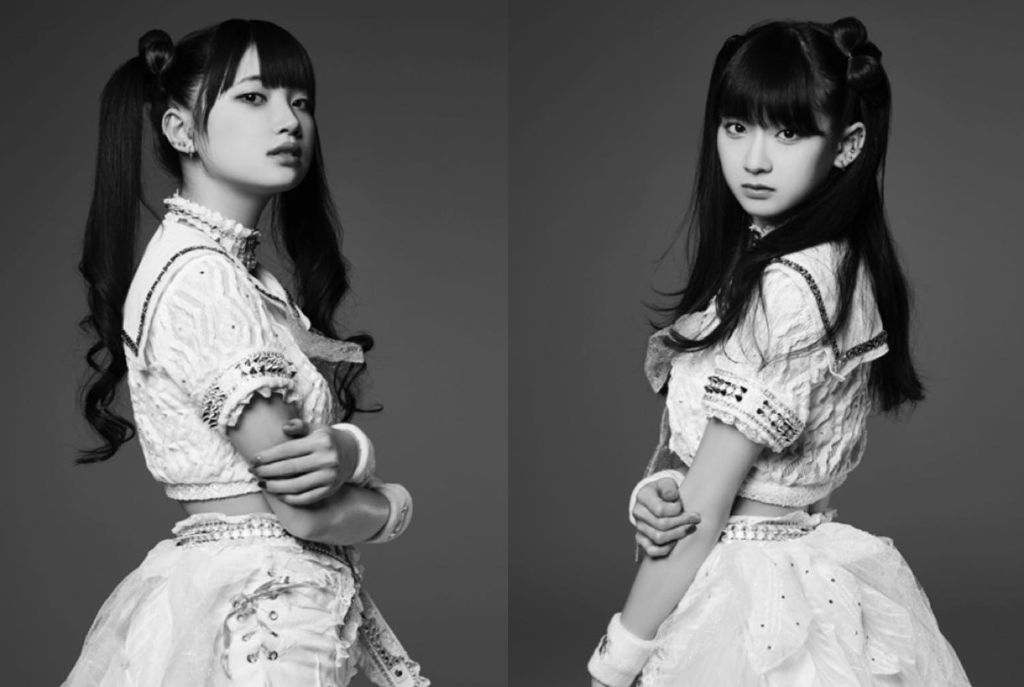 The Idol Formerly Known as LADYBABY drop debut MV