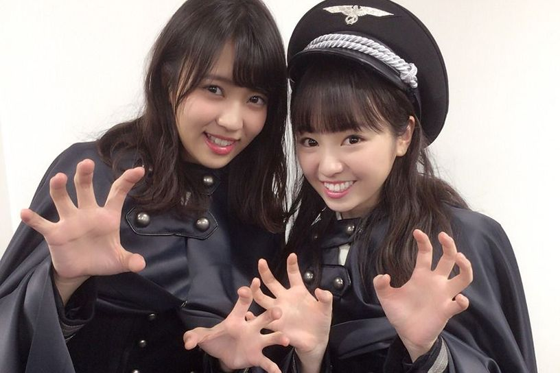 Sony Issues Apology Statement for Keyakizaka46's Nazi-Style Outfits