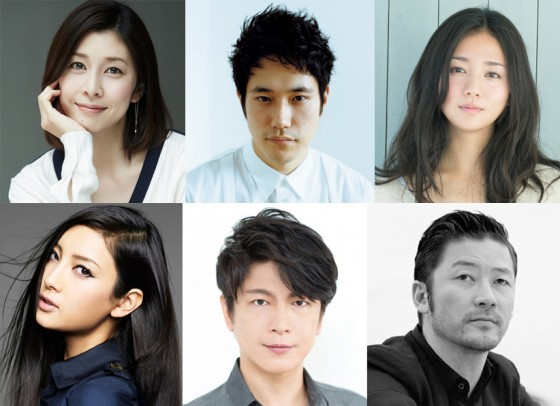 "Kimura Takuya returns to Jdramaland in ""A LIFE ~ Itoshiki Hito"" with a star studded cast"