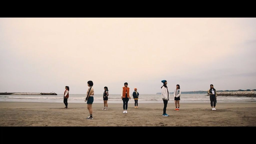 "Find Strength with Kobushi Factory's ""Kobushi no Hana"" PV"