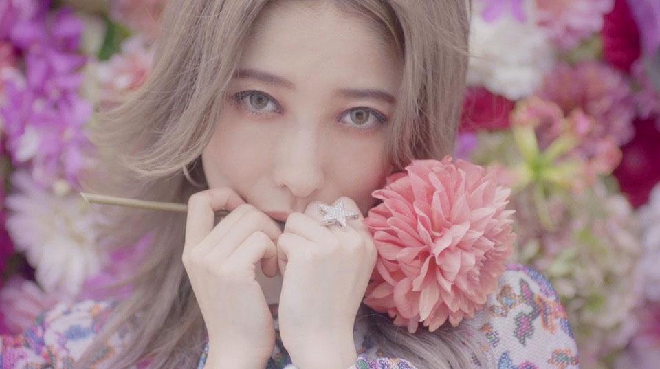Miliyah Kato Releases Saikou na Shiawase Teaser and Maboroshi Short PV