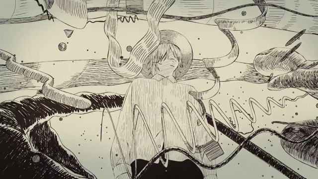 """illion publishes gorgeous animated Music Video for """"Miracle"""""""