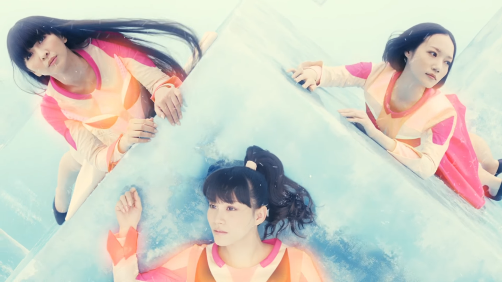 Perfume reveals second part of their winter CM, hard dance beats assured!
