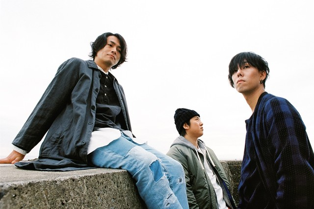 "RADWIMPS show us how to let loose in Music Video for ""Hikari"""