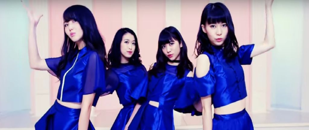 "Cute or Cool? Tokyo Girls Style Release Two Videos for ""Mille Feuille"""