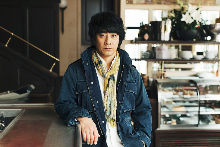 Masayoshi Yamazaki to release his first new album in over 3 years