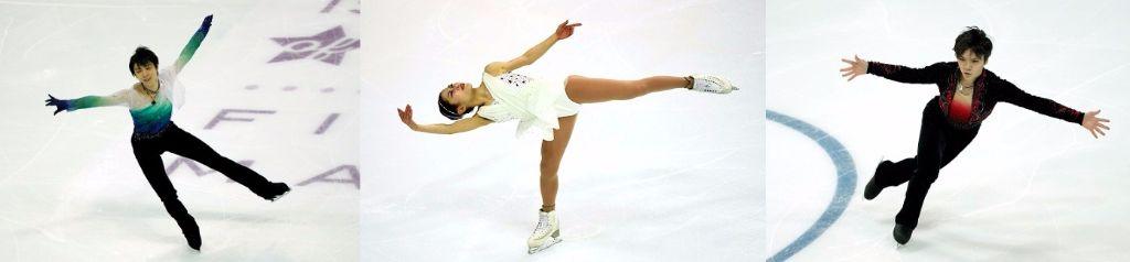 Yuzuru Hanyu Wins Grand Prix Final, Satoko Miyahara Places 2nd, Shoma Uno 3rd
