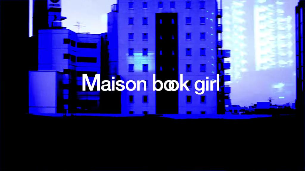 "Contemplate everyday urban landscape in Maison book girl's ""karma"" MV"
