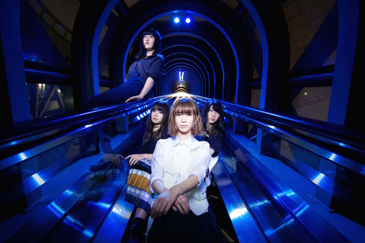 "Negoto reveal all of the details about their upcoming album ""ETERNALBEAT"""