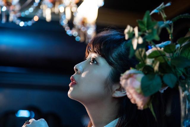 Nanba Shiho Collaborates with Fukunaga Kohei of Ame no Parade, Tsuno Maisa of Akai Koen, and More on New Mini Album