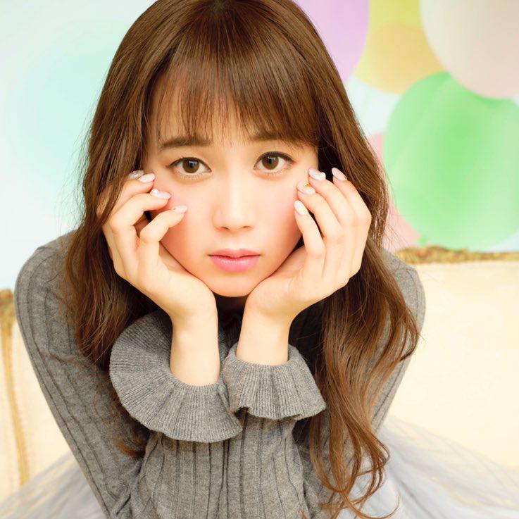 "Shionoya Sayaka to release new album ""Mist-ic"""