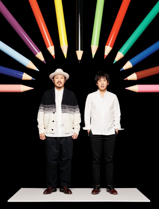 """Sukima Switch to revisit their past and look towards the future on new album """"re:Action"""""""