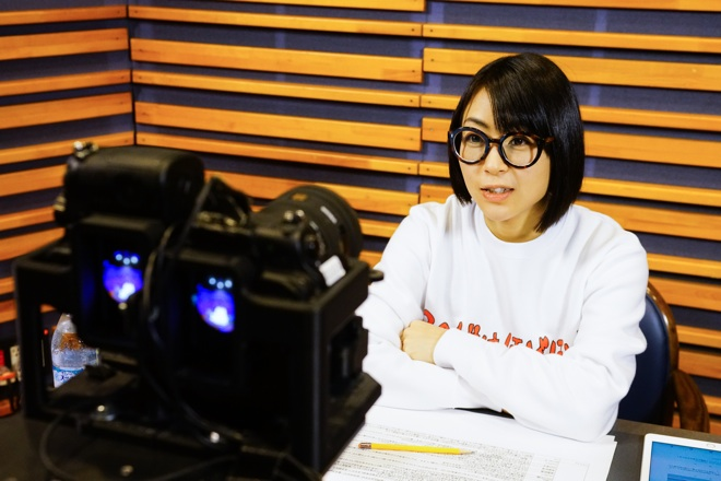 "Utada Hikaru Releases Digest Video of Internet Live ""Sanjudai wa Hodohodo"""