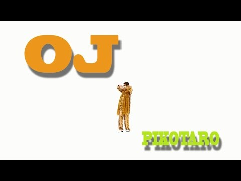 Piko-Taro is Back at it Again with 'I Like OJ'