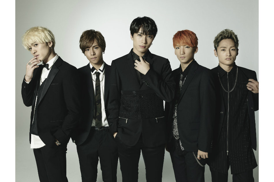 "X4 Gets Wintry in ""i want you back"" PV"