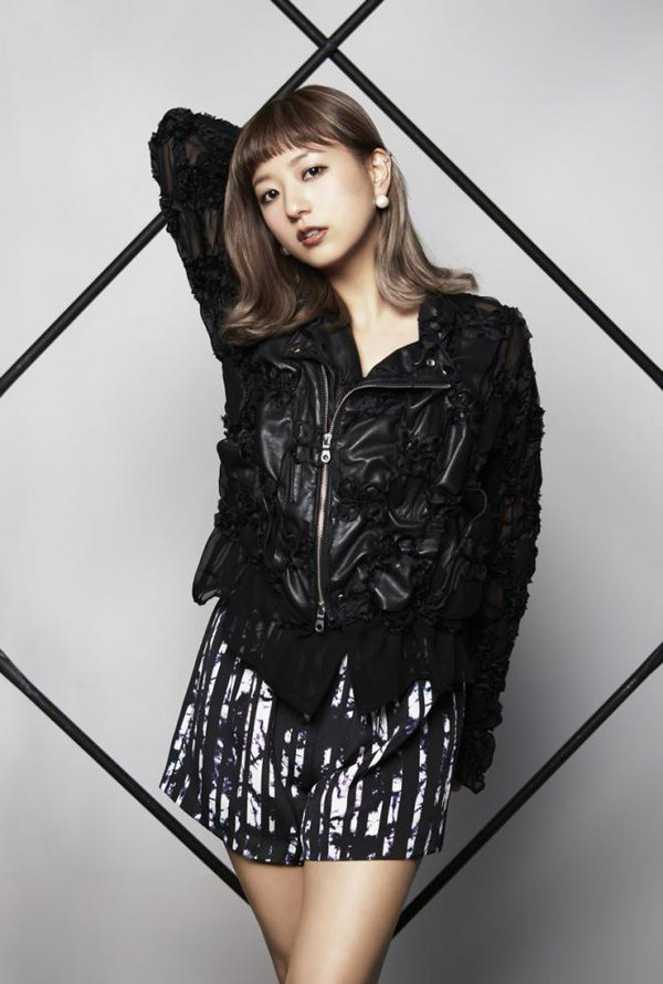 AAA Chiaki Ito Announces Marriage, Pregnancy & Graduation