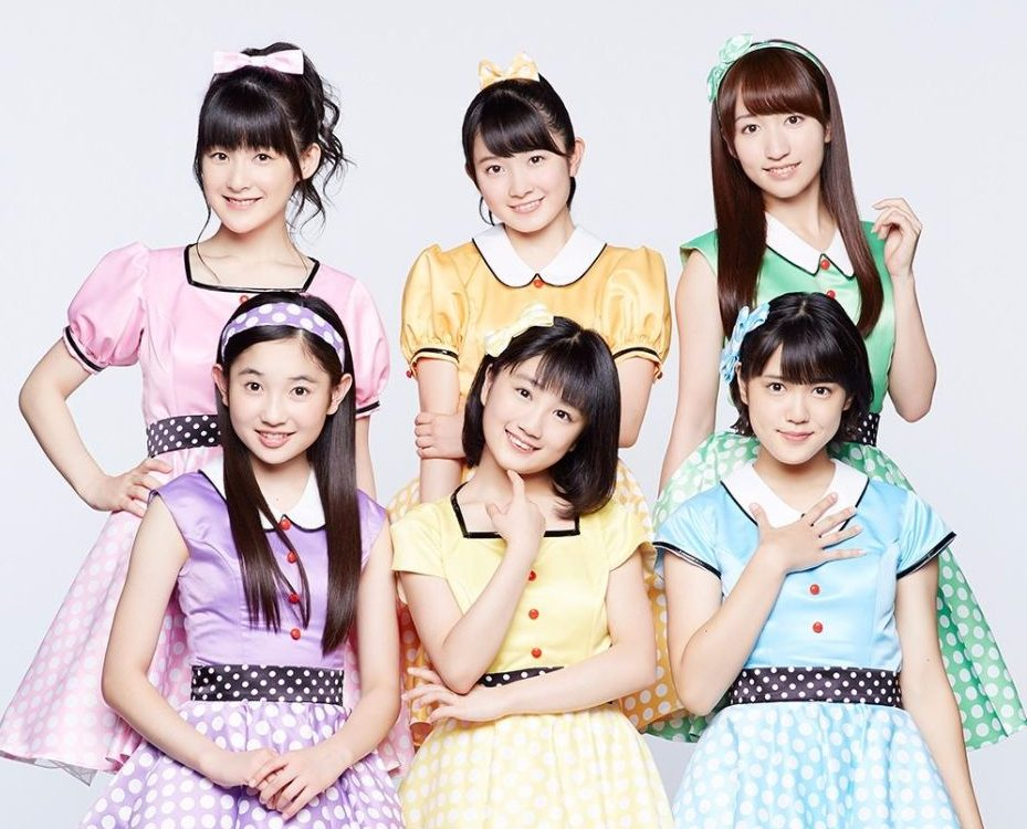 "Country Girls release adorable PV for ""Peanut Butter Jelly Love"""
