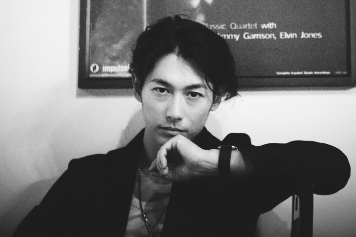 "Dean Fujioka to sing theme for his upcoming film ""Kekkon"""