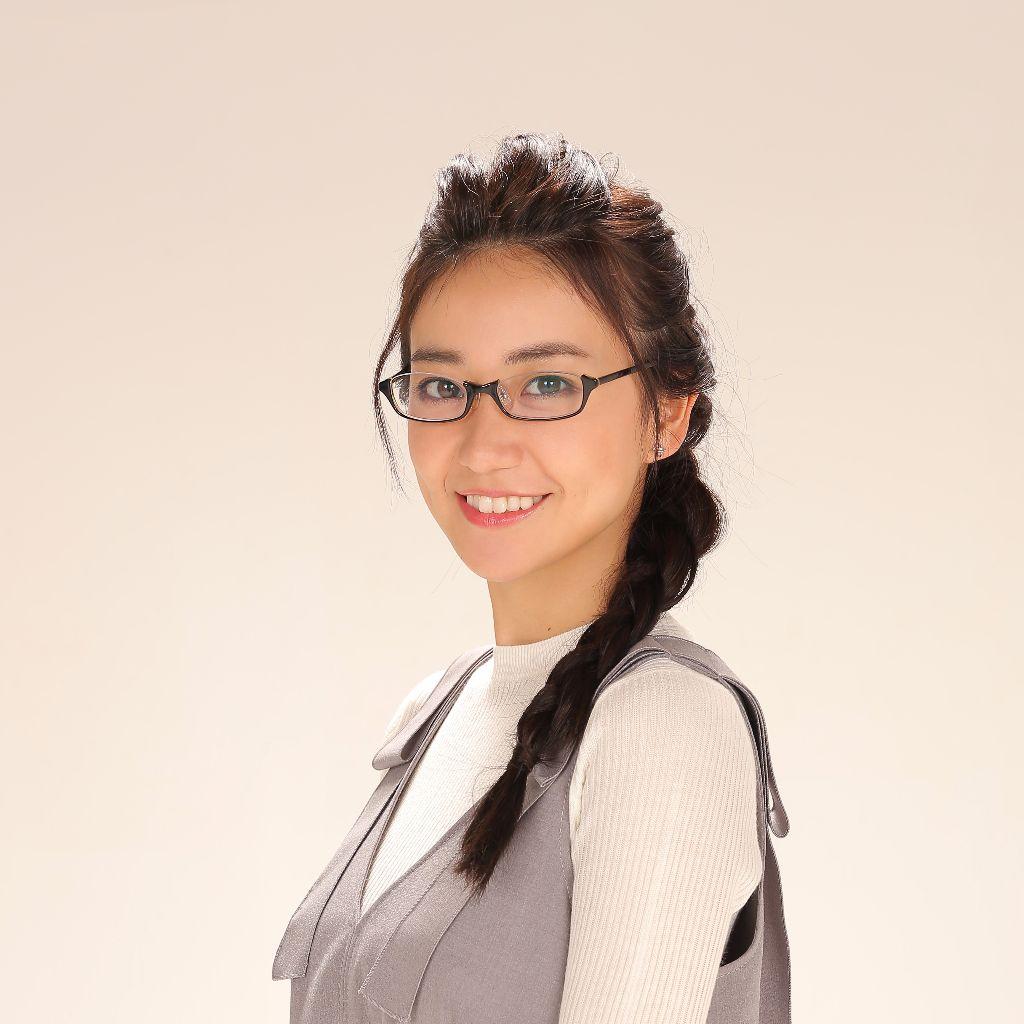 GEM - Yuko Oshima