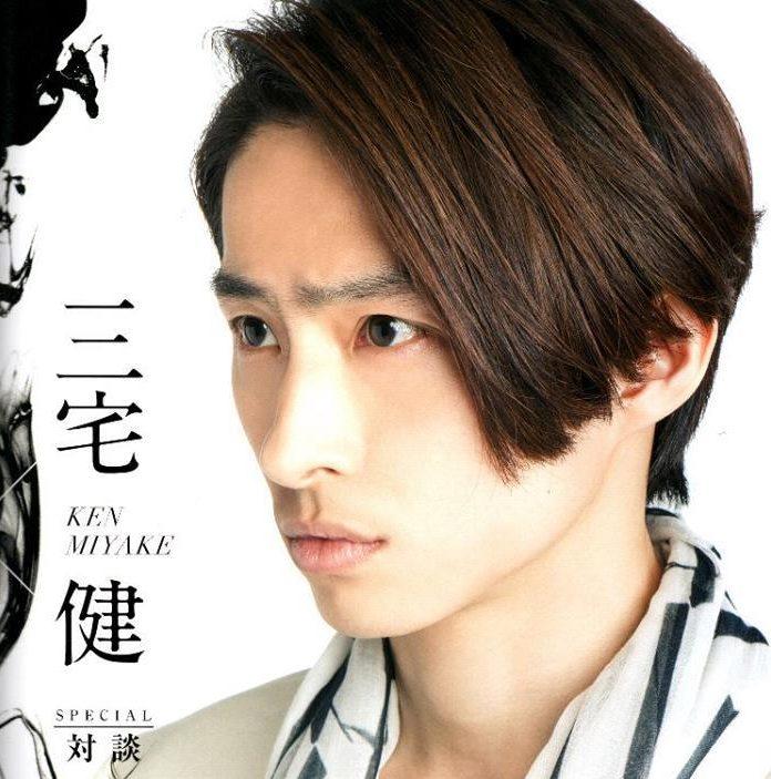 """V6's Ken Miyake to once again join cast for """"Takizawa Kabuki"""""""