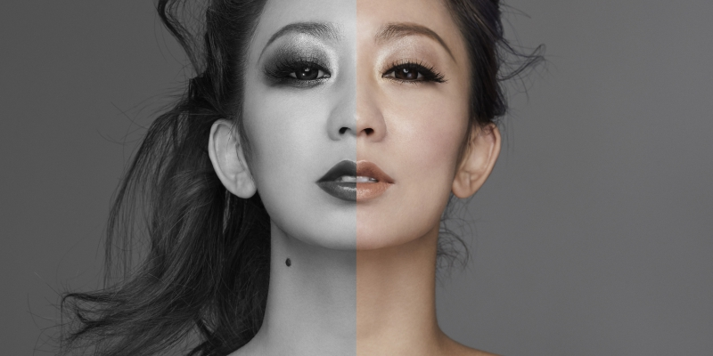 Koda Kumi to release two new studio albums simultaneously in March