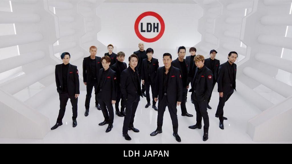 LDH unveils 2017 projects: Sandaime J Soul Brother's Best