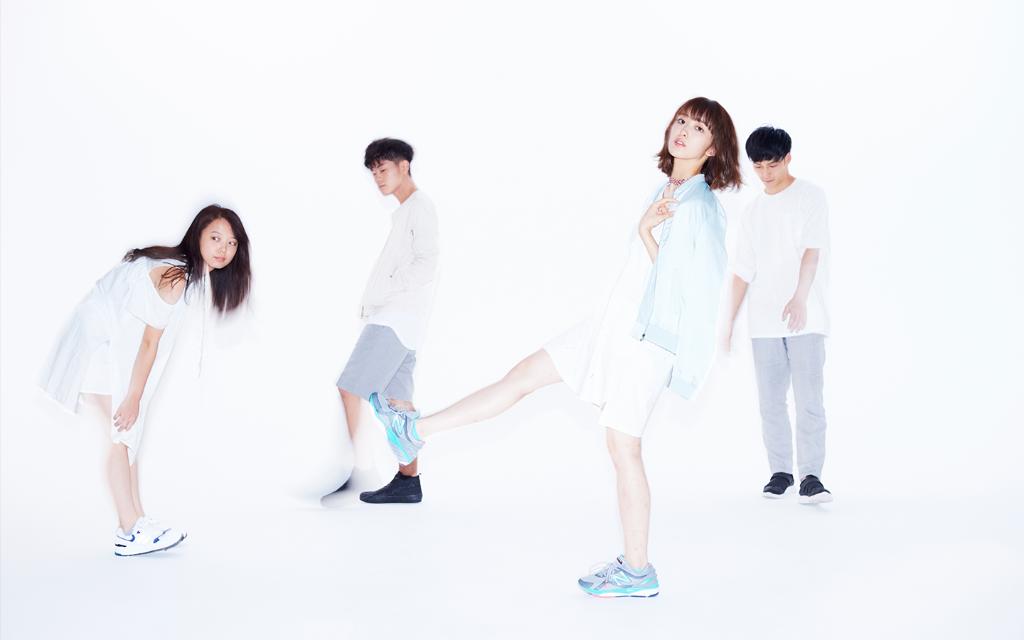 Ryokuoushoku Shakai to release their first mini-album this month