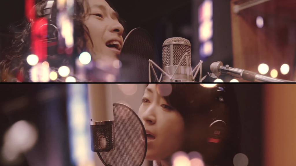 "THE BACK HORN releases short preview of ""Anata ga Matteru"" featuring Utada Hikaru"