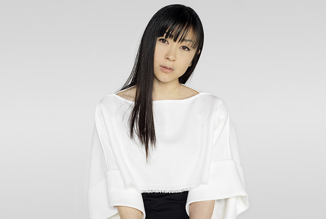 Hikaru Utada Speaks Out Against Copyright Policy