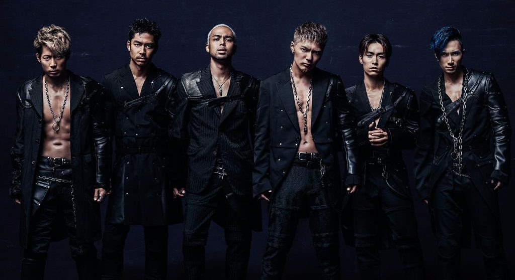"EXILE THE SECOND release ""SUPER FLY"" video + info on 2nd studio album"