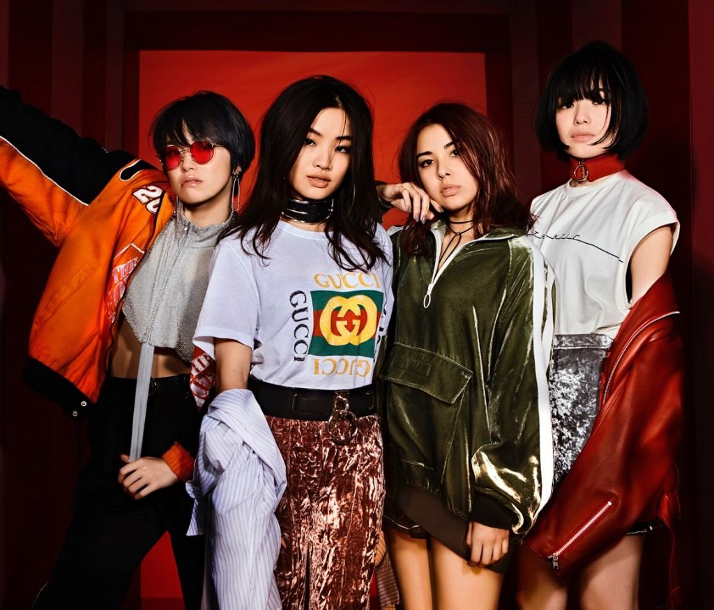 "Don't resist and give in to FAKY's charm in their new ""Surrender"" MV"