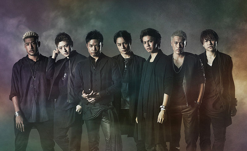 GENERATIONS from EXILE TRIBE to release a new single
