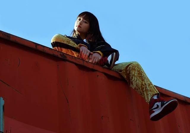 "iri Releases Full Details on Her New Single ""Watashi"""