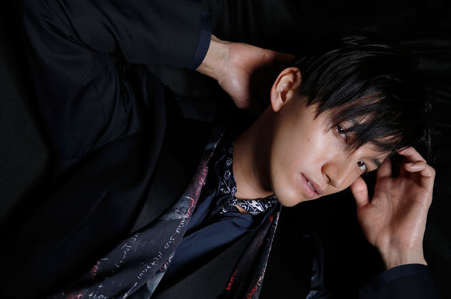 "Junnosuke Taguchi To Release Debut Studio Album ""DIMENSIONS"""
