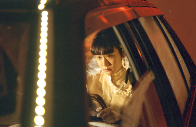 "[WATCH] Take a ride into hell with Kayoko Yoshizawa in her ""Jigoku Taxi"" Music Video"