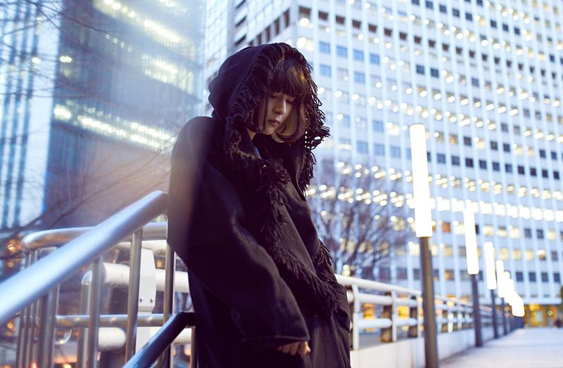 """[Watch] Majiko's impressive """"Noctlica no Yoru"""" music video"""