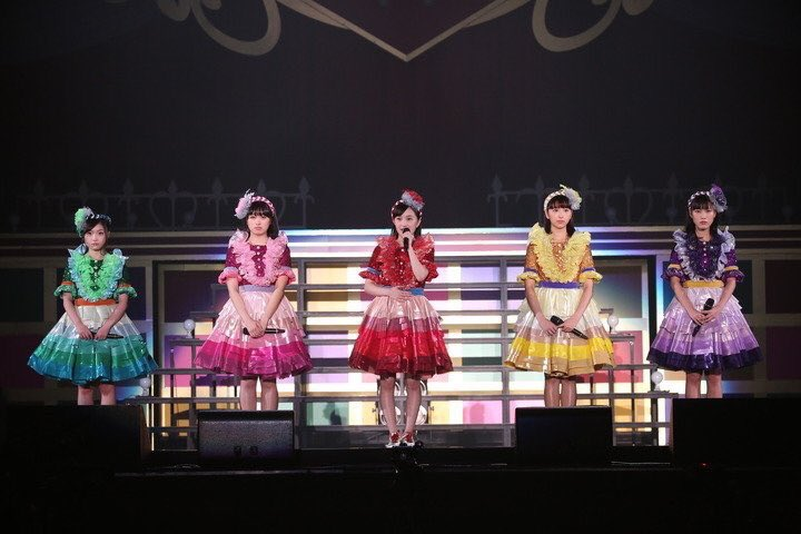 Momoiro Clover Z pays tribute to Rina Matsuno, cause of death revealed