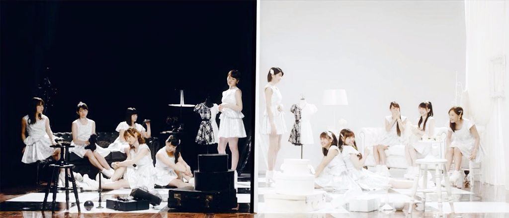 "Morning Musume '17 release ""BRAND NEW MORNING / Jealousy Jealousy"" PVs"