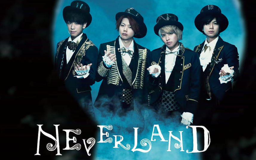 "NEWS ""NEVERLAND"" album features tracks from GReeeeN, Kameda Seiji, Taku Takahashi & more"
