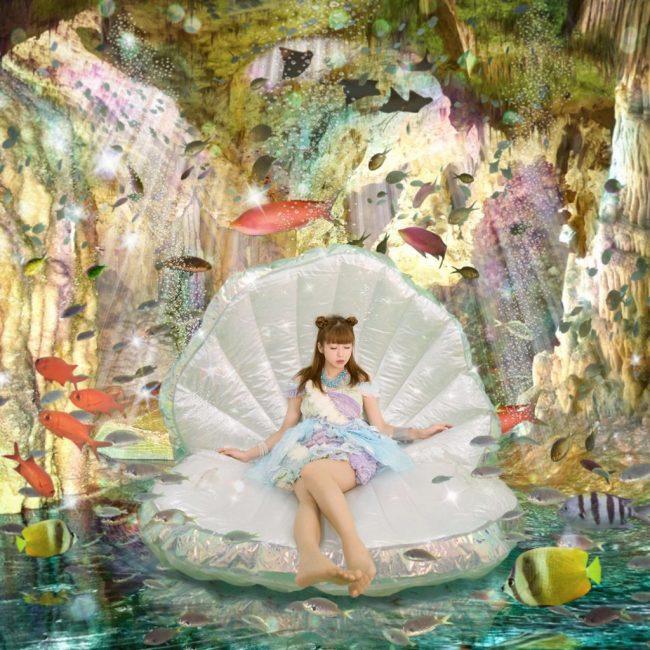 SAWA_-_Ijippari_Mermaid