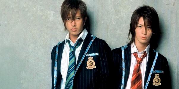 Kamenashi Kazuya and Yamashita Tomohisa reunites in a drama and a special unit