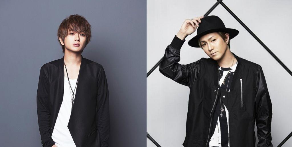 AAA members Nissy & Naoya Urata release new solo MVs