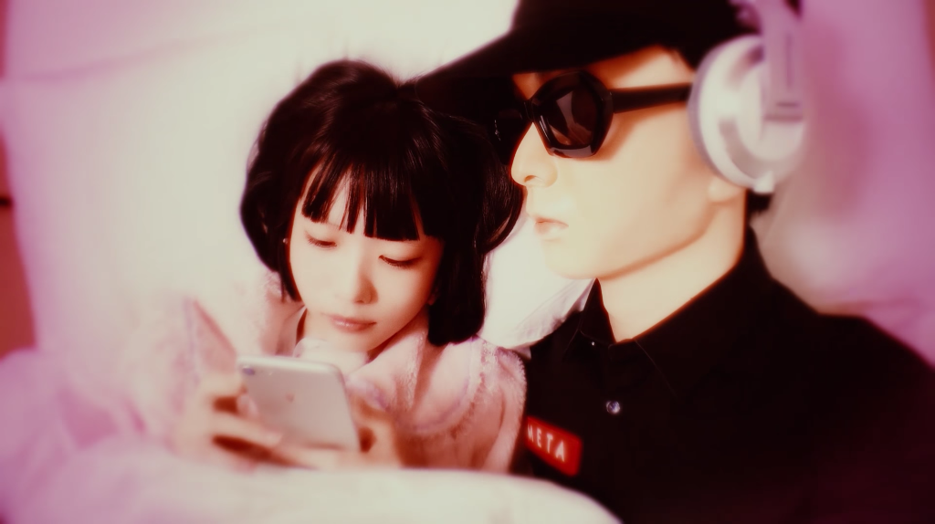 "TOWA TEI releases MV for ""REM"" with ANO from You'll Melt More!, a visual trip not to miss"