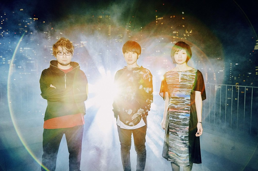"Base Ball Bear perform from on high in their Music Video for ""Subete wa Kimi no Sei de"""