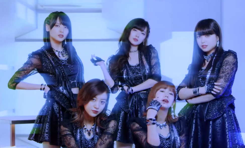 "℃-ute brings versatility with MVs for ""The Curtain Rises"" & ""To Tomorrow"""