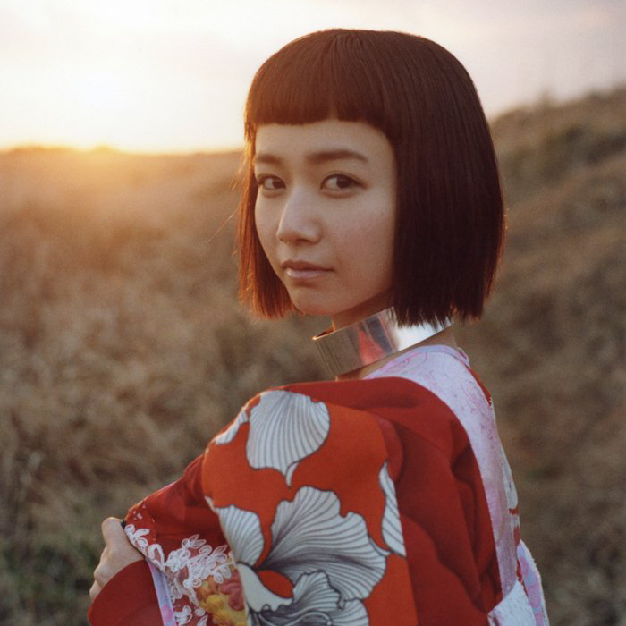 "Natsume Mito reveals details on debut album ""Natsumelo"""
